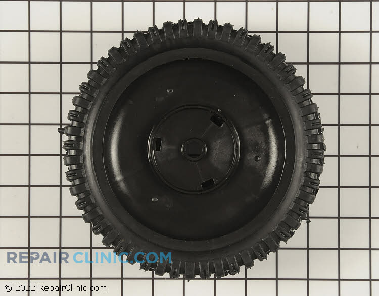 Wheel Assembly 532150339 Alternate Product View