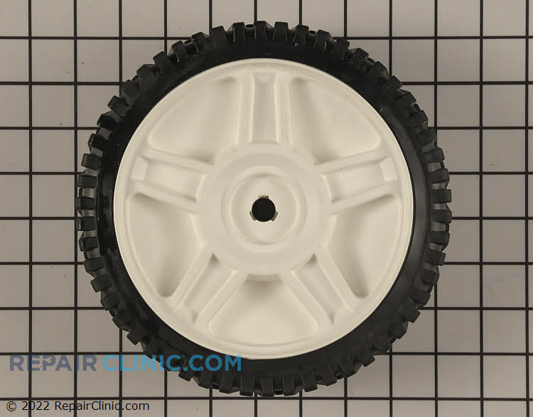 Wheel Assembly 581009204 Alternate Product View