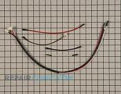 Wire Harness - Part # 1916603 Mfg Part # AC-3363-17