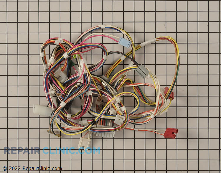 Wire Harness 134547500       Alternate Product View