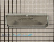 Exhaust Duct Part 941671 Mfg 5304429482