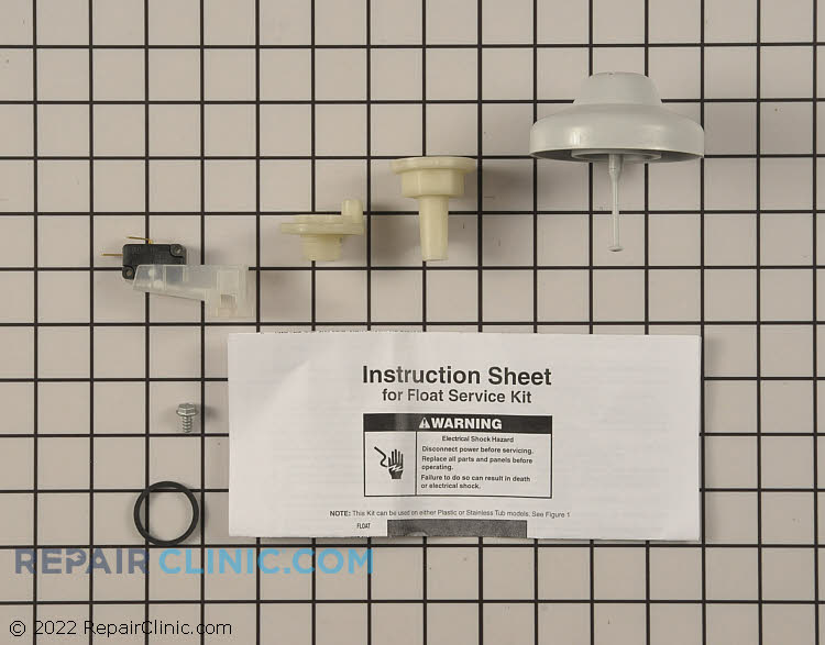 Float Switch 5304472095      Alternate Product View
