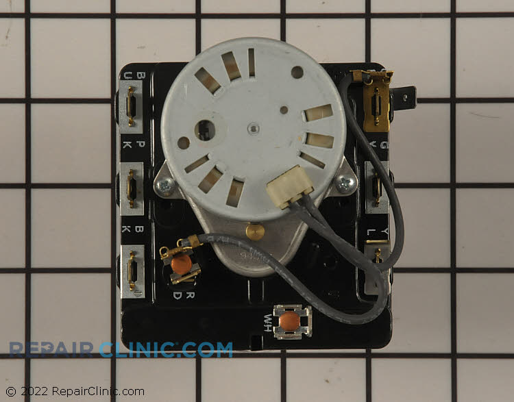 Timer WP37001069 Alternate Product View