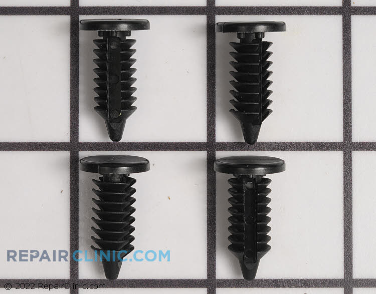 Clip B1797GS Alternate Product View