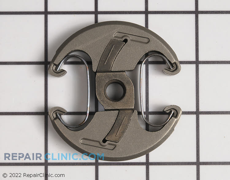 Clutch 537110502 Alternate Product View