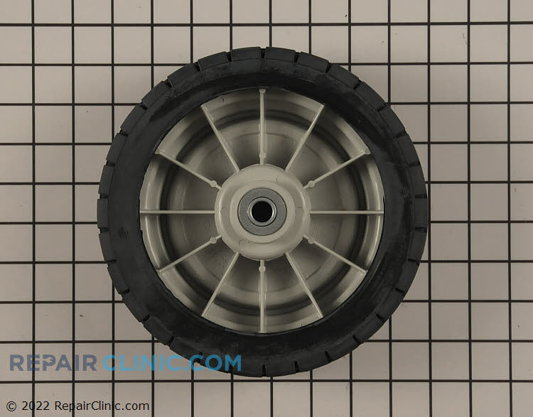 Wheel Assembly 42710-VB5-D01 Alternate Product View