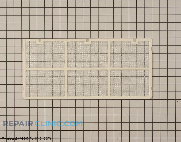 Air Filter WJ71X10657      Alternate Product View