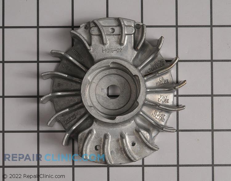 Flywheel 530039155 Alternate Product View