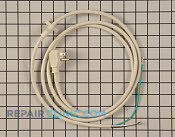 Power Cord - Part # 2113428 Mfg Part # Q/MLKT-138A