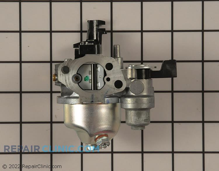 Carburetor 16100-ZE1-825 Alternate Product View