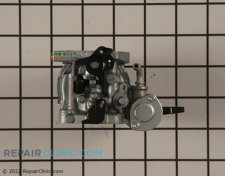 Carburetor 16100-ZE1-825 Alternate Product View