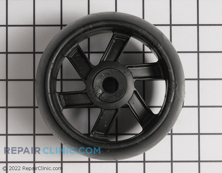 Deck Wheel 21546197 Alternate Product View