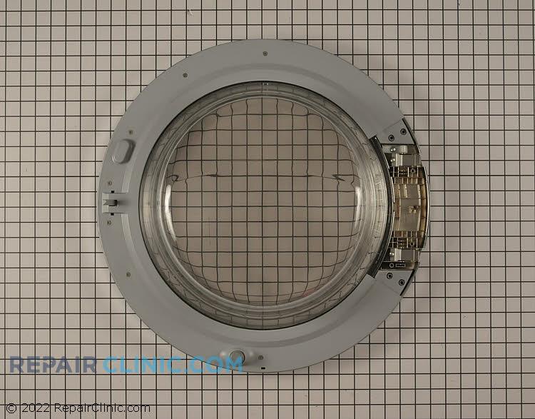 Door Assembly 3581ER1008V     Alternate Product View