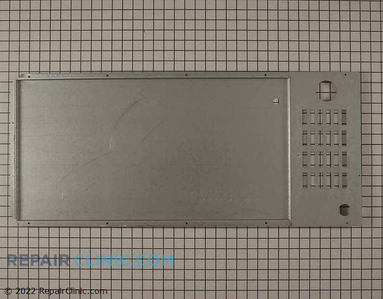 Rear Panel 11964-01        Alternate Product View