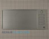 Rear Panel - Part # 1053447 Mfg Part # 11964-01
