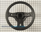 Steering Wheel - Part # 1621255 Mfg Part # 631-04028