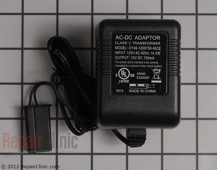 Charger 770625 Alternate Product View