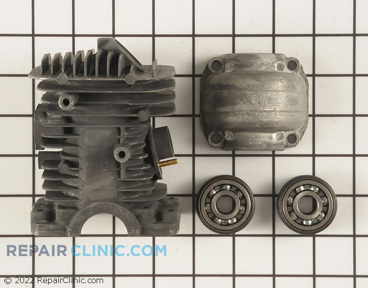 Cylinder Head 530071490 Alternate Product View