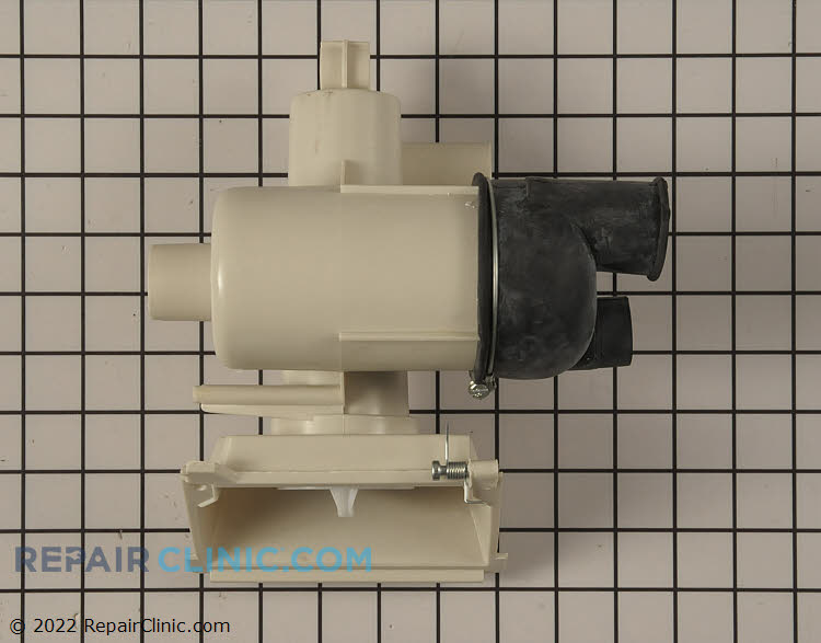 Pump Housing WD-2800-22      Alternate Product View