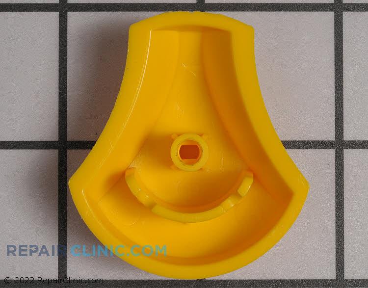 Control Knob 53312-01-0419   Alternate Product View