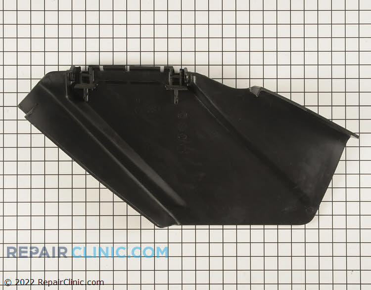 Discharge Chute 532106736 Alternate Product View