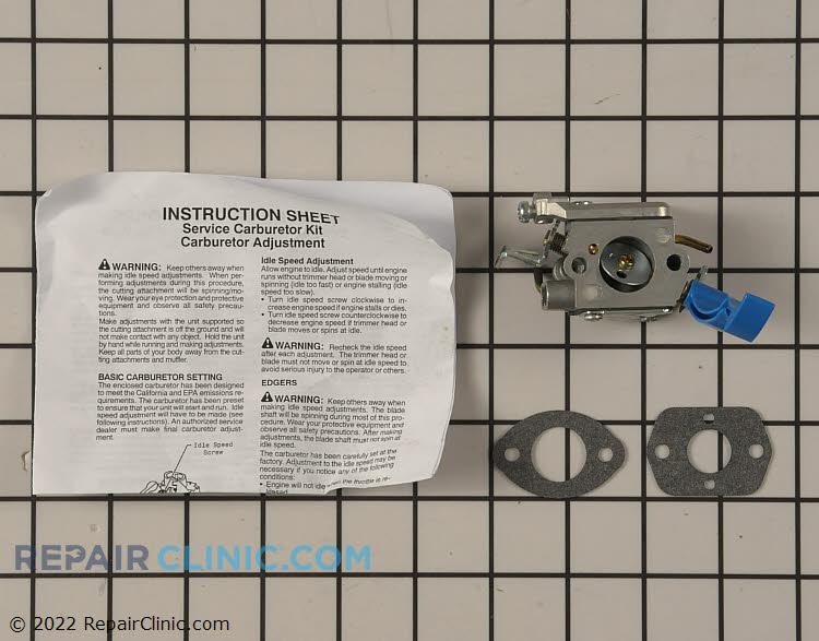 Carburetor 545081811 Alternate Product View