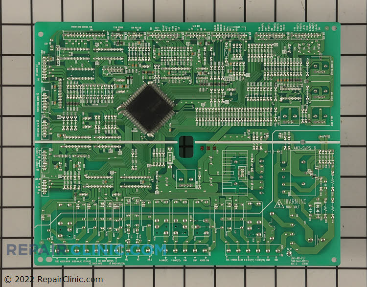 Main Control Board DA41-00620A Alternate Product View