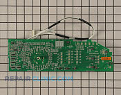 User Control and Display Board - Part # 1194832 Mfg Part # WP8564290