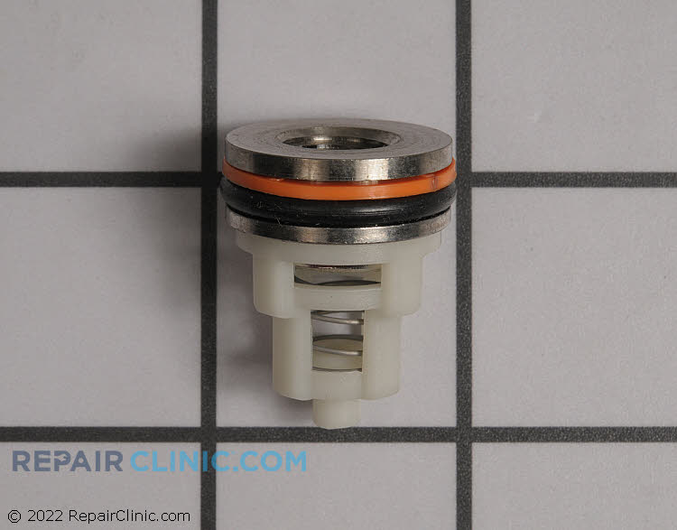 Check Valve 97128GS Alternate Product View