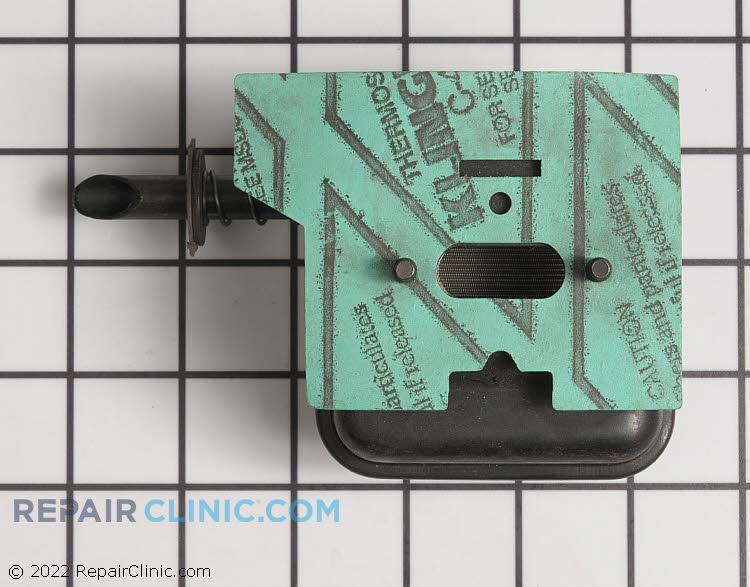 Muffler PA01181 Alternate Product View