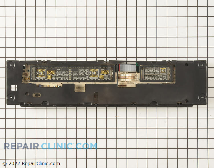 Oven Control Board WP8301991 Alternate Product View
