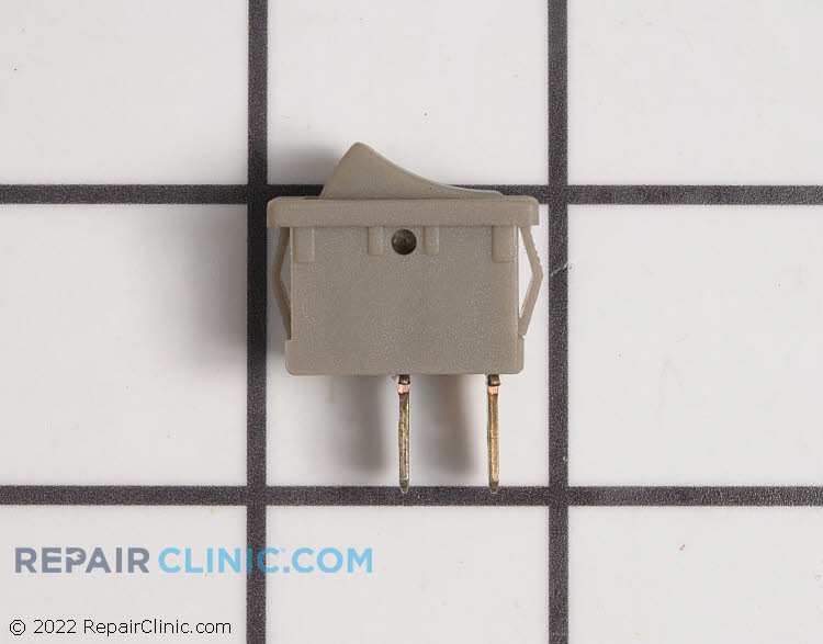 Rocker Switch 2H01316H        Alternate Product View