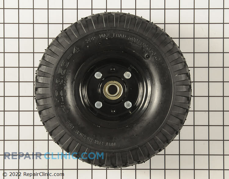 Wheel 308451010 Alternate Product View