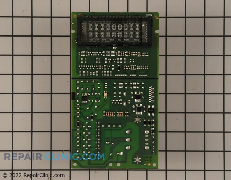 Main Control Board RAS-MOTR2V-03 Alternate Product View