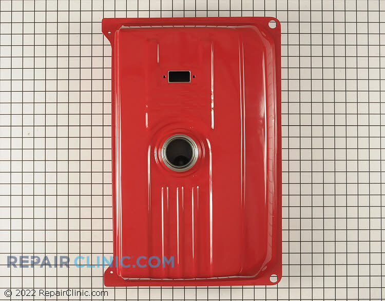 Fuel Tank 17510-ZB4-000ZH Alternate Product View