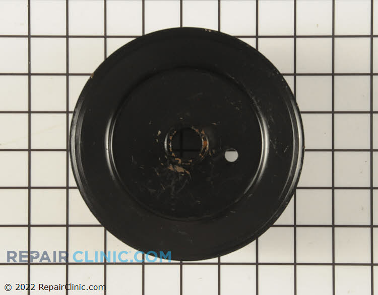 Pulley 756-0556 Alternate Product View