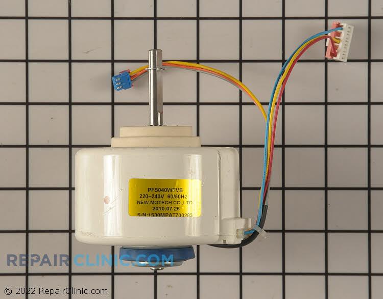 Fan Motor DB31-10078H Alternate Product View