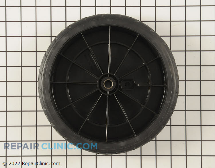 Wheel Assembly 734-1981A Alternate Product View