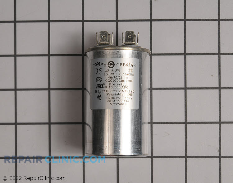 Capacitor AC-1400-155 Alternate Product View
