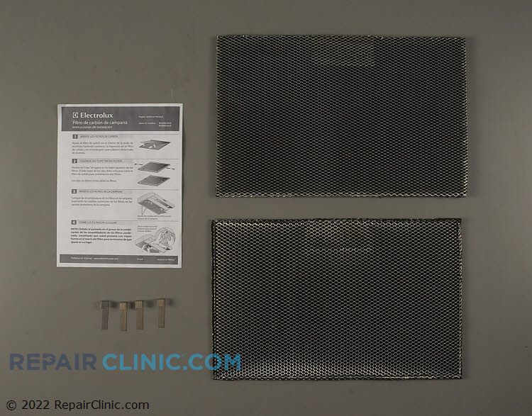 Recirculating Vent Kit RHCF406GS       Alternate Product View