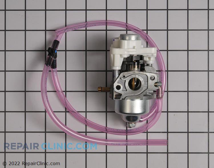 Carburetor 16100-Z0D-D03 Alternate Product View