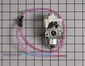 Carburetor - Part # 1796229 Mfg Part # 16100-Z0D-D03