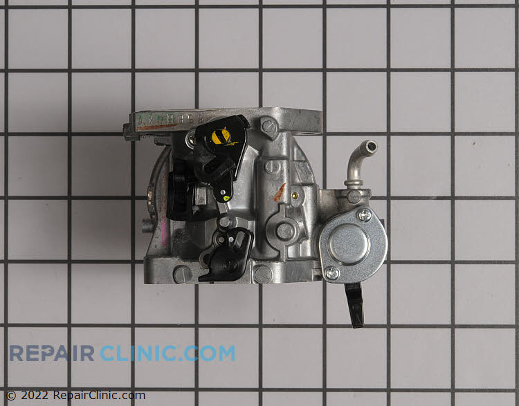 Carburetor 16100-ZF6-V01 Alternate Product View