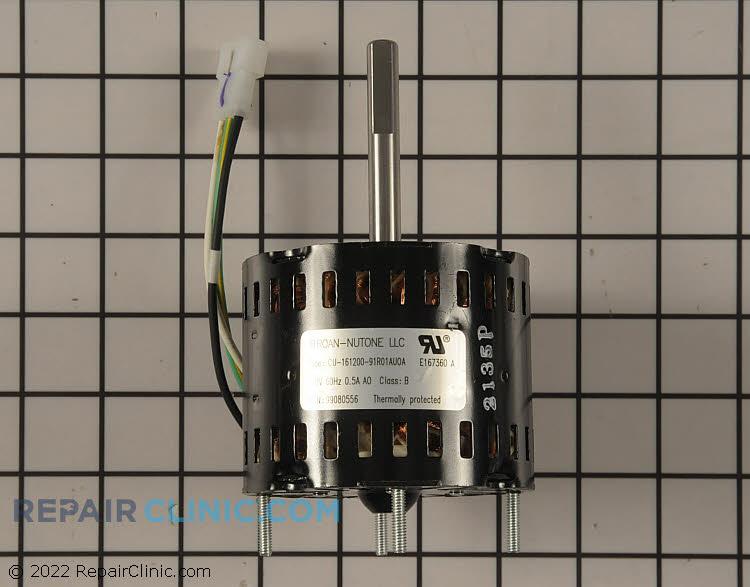 Fan Motor S99080556 Alternate Product View