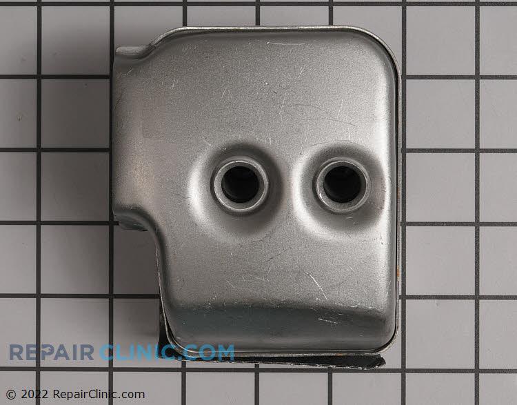 Muffler 545227901 Alternate Product View