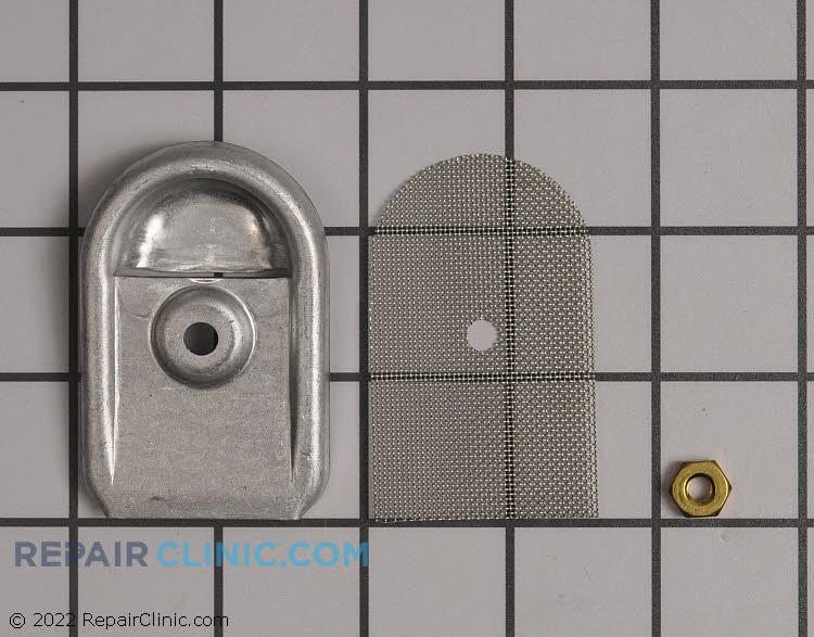 Spark Arrestor 545006056 Alternate Product View