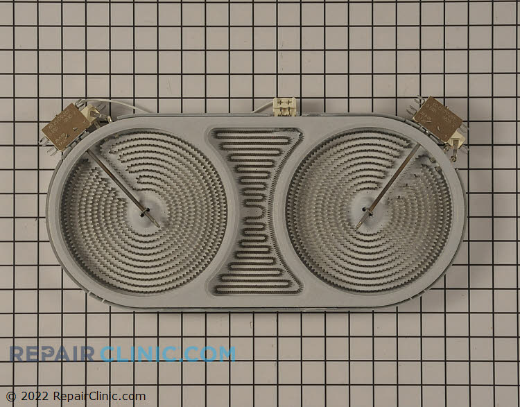 Heating Element 00432128 Alternate Product View