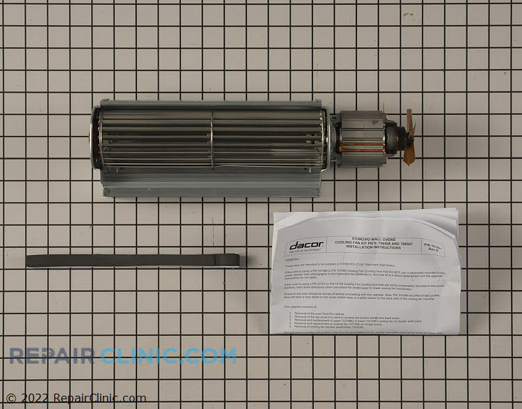 Blower Motor 700508          Alternate Product View