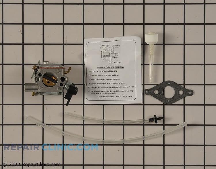 Carburetor 753-05215 Alternate Product View