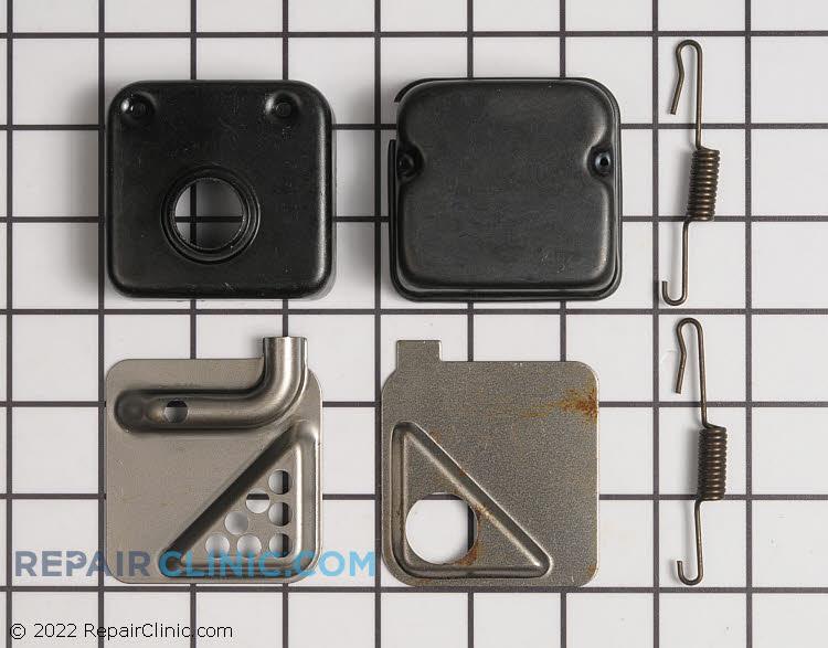 Muffler 530069989 Alternate Product View